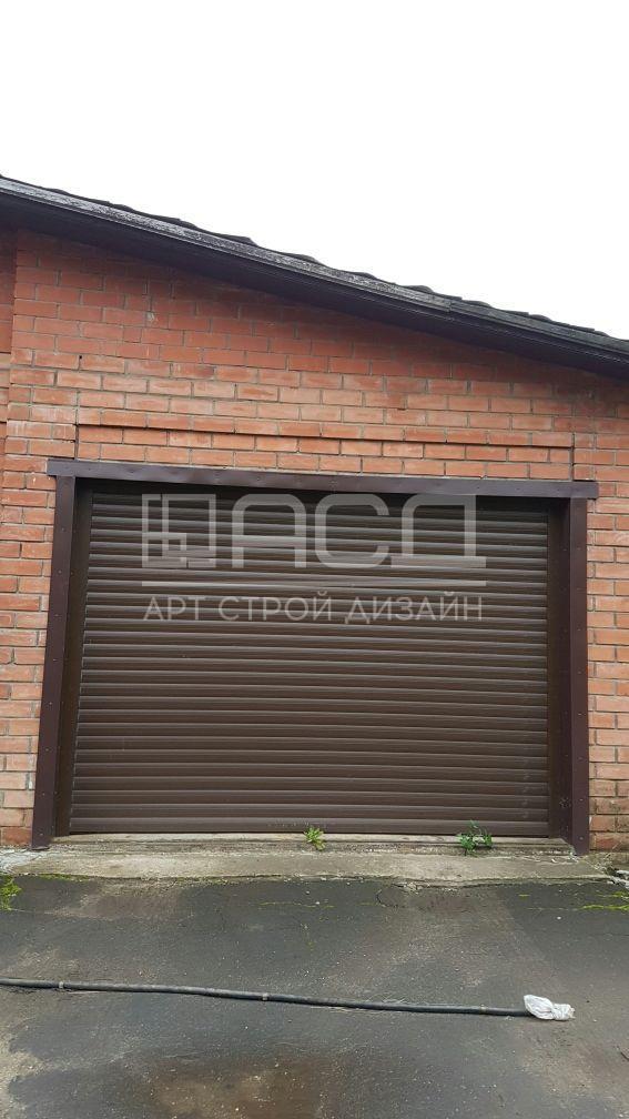 Фото построенных гаражей