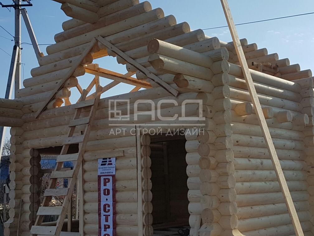 Новый офис Арт Строй Дизайн на Пятницком шоссе