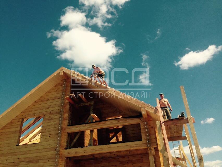 Крыша 13
