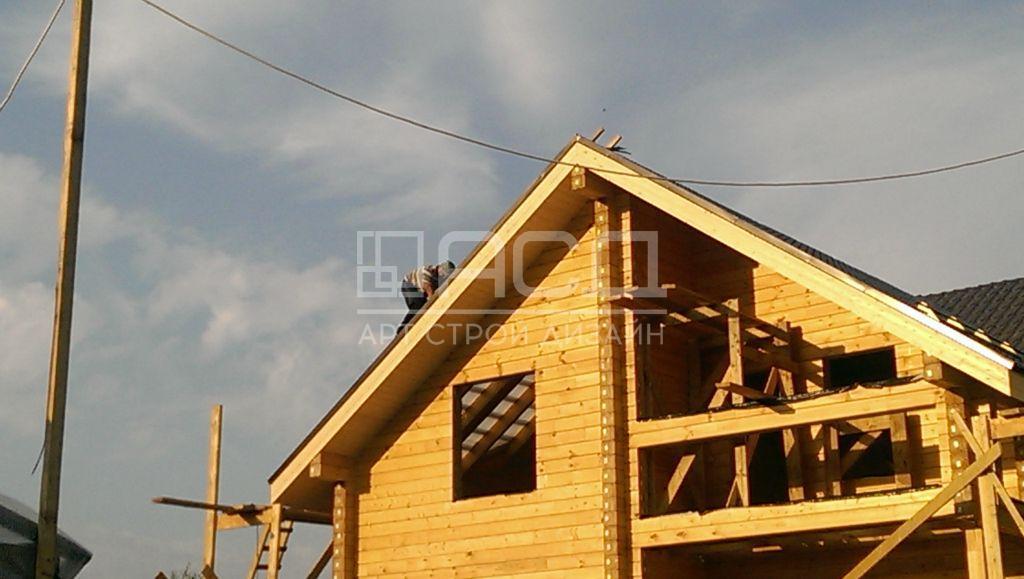 Готовый дом 1