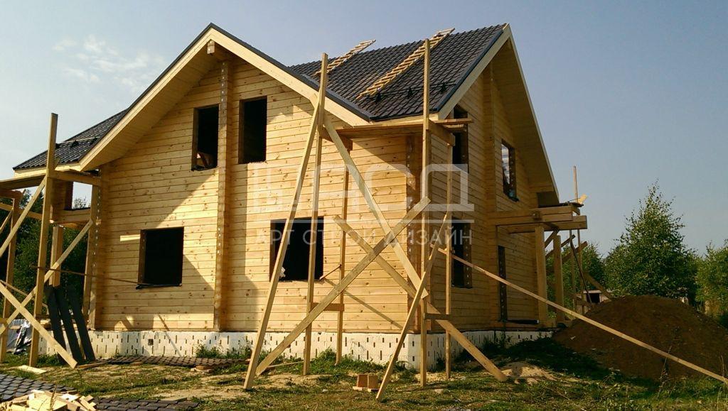 Готовый дом 5