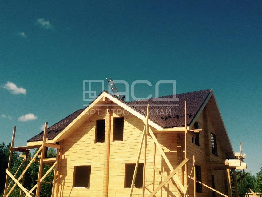 Готовый дом 6