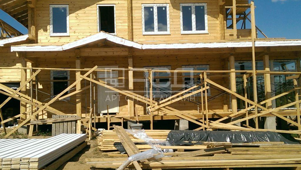 Дом в Раменском - 2