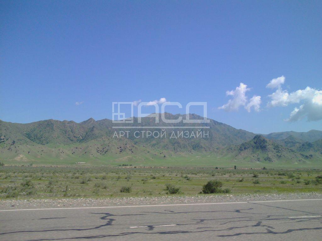 Туры в Киргизию на озеро Иссык-Куль