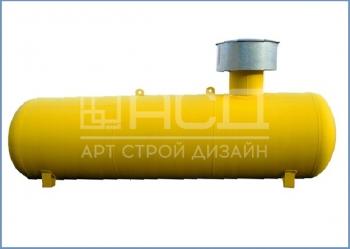 Газгольдер РП-СУГ-15