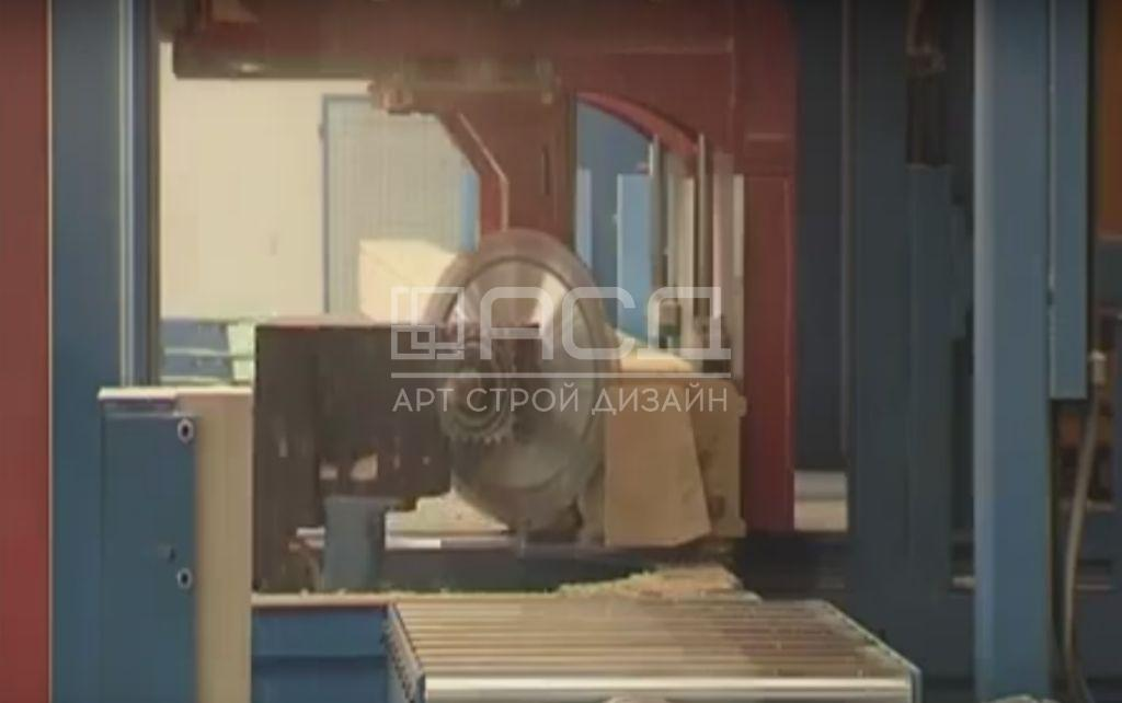Производство клееного бруса - 11