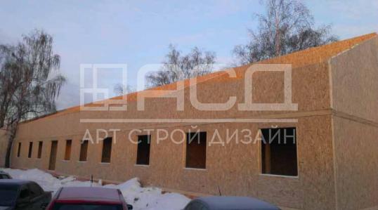 Примеры домов из SIP