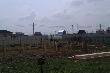 Строительство каркасного дома в Истринском районе