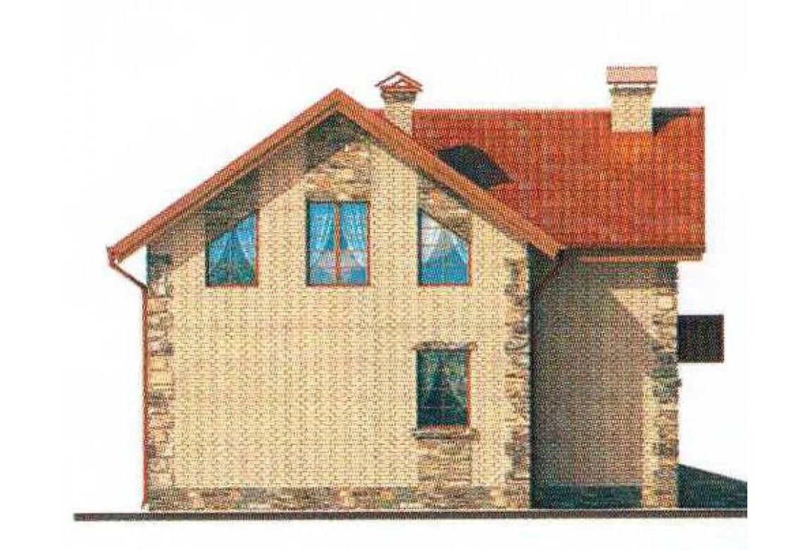 Проект дома из кирпича АСД-1001 (uploads/gss/goods/1/big_4.jpg).