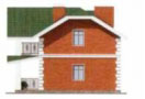 Проект дома из блоков АСД-1102 (uploads/gss/goods/102/thumb_2.jpg).