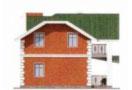 Проект дома из блоков АСД-1102 (uploads/gss/goods/102/thumb_4.jpg).