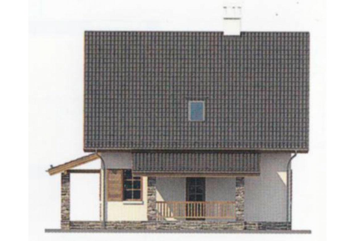 Изображение uploads/gss/goods/106/big_2.jpg к проекту дома из блоков АСД-1106