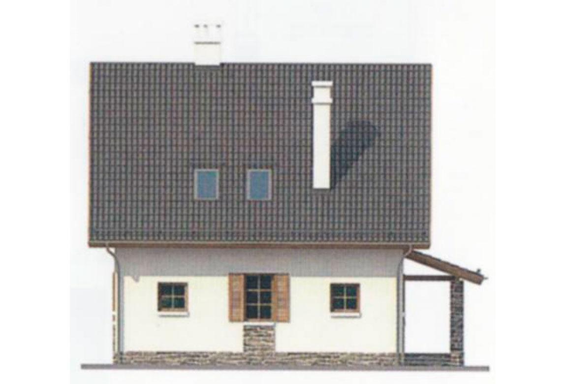 Изображение uploads/gss/goods/106/big_4.jpg к проекту дома из блоков АСД-1106