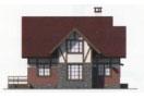 Проект дома из блоков АСД-1107 (uploads/gss/goods/107/thumb_2.jpg).