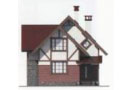 Проект дома из блоков АСД-1107 (uploads/gss/goods/107/thumb_5.jpg).