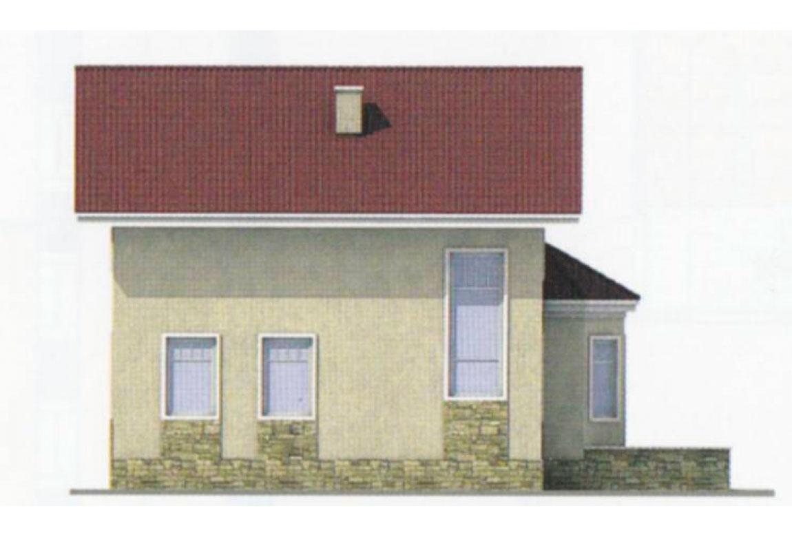 Проект дома из блоков АСД-1108 (uploads/gss/goods/108/big_2.jpg).