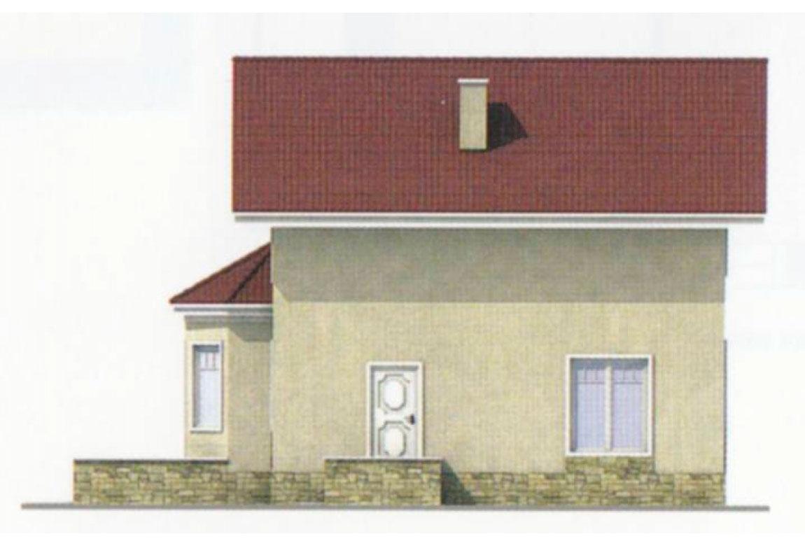 Проект дома из блоков АСД-1108 (uploads/gss/goods/108/big_5.jpg).
