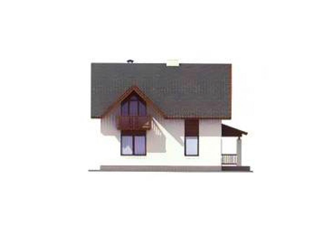 Проект дома из блоков АСД-1109 (uploads/gss/goods/109/big_4.jpg).