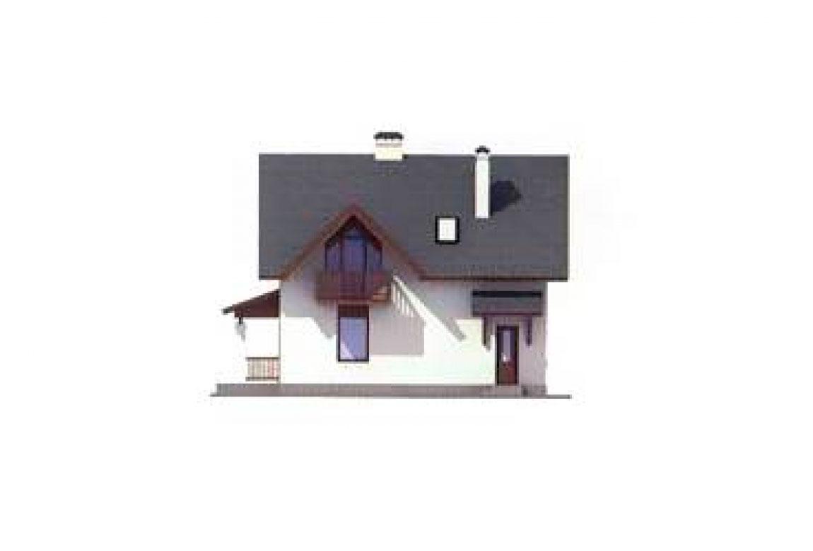 Проект дома из блоков АСД-1109 (uploads/gss/goods/109/big_6.jpg).