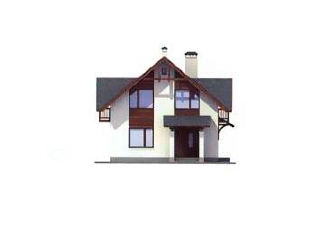 Проект дома из блоков АСД-1109 (uploads/gss/goods/109/big_7.jpg).