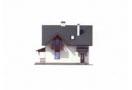 Проект дома из блоков АСД-1109 (uploads/gss/goods/109/thumb_6.jpg).