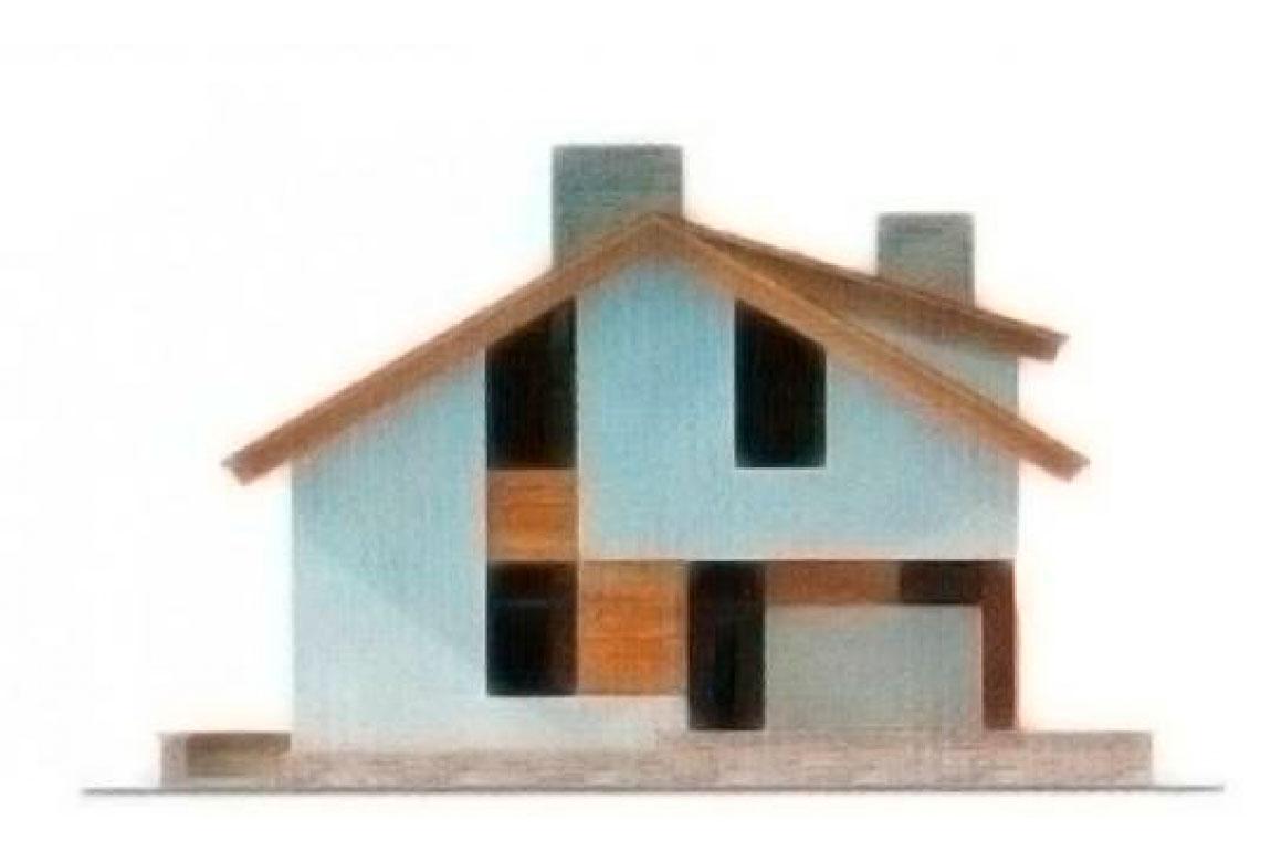 Проект дома из блоков АСД-1111 (uploads/gss/goods/111/big_3.jpg).