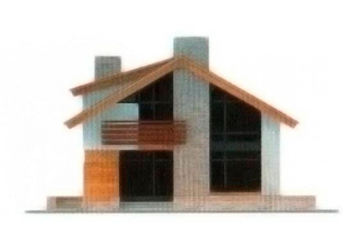 Проект дома из блоков АСД-1111 (uploads/gss/goods/111/big_5.jpg).