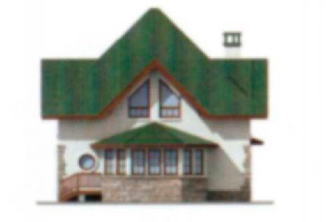 Проект дома из блоков АСД-1113 (uploads/gss/goods/113/big_3.jpg).