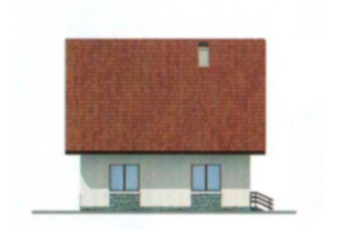 Проект дома из блоков АСД-1115 (uploads/gss/goods/115/big_2.jpg).
