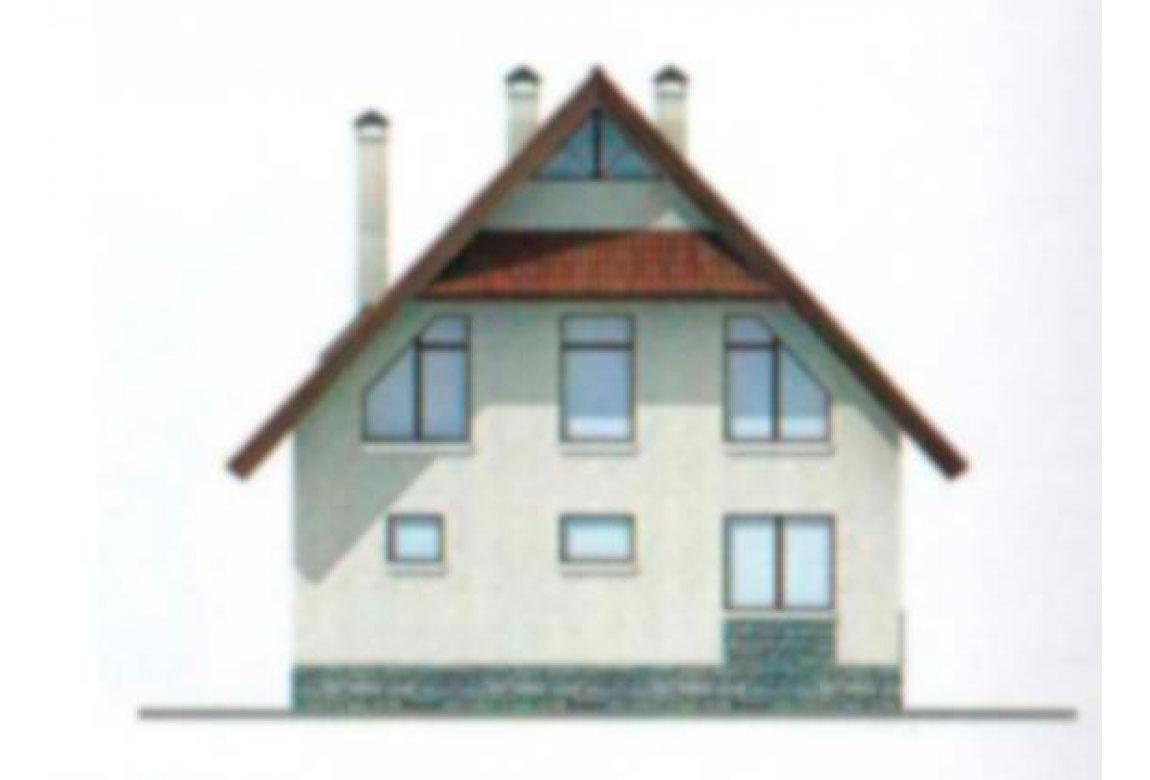 Проект дома из блоков АСД-1115 (uploads/gss/goods/115/big_3.jpg).