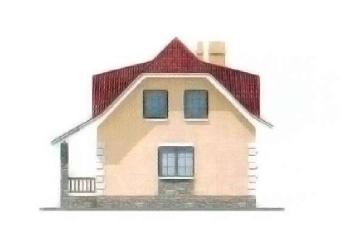 Проект дома из блоков АСД-1117 (uploads/gss/goods/117/big_2.jpg).