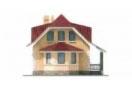 Проект дома из блоков АСД-1117 (uploads/gss/goods/117/thumb_4.jpg).