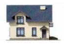 Проект дома из блоков АСД-1119 (uploads/gss/goods/119/thumb_2.jpg).