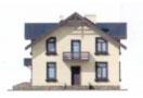 Проект дома из блоков АСД-1119 (uploads/gss/goods/119/thumb_5.jpg).