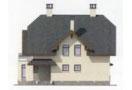Проект дома из блоков АСД-1121 (uploads/gss/goods/121/thumb_5.jpg).
