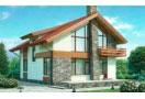 Проект дома из блоков АСД-1124 (uploads/gss/goods/124/thumb_1.jpg).
