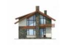 Проект дома из блоков АСД-1124 (uploads/gss/goods/124/thumb_4.jpg).