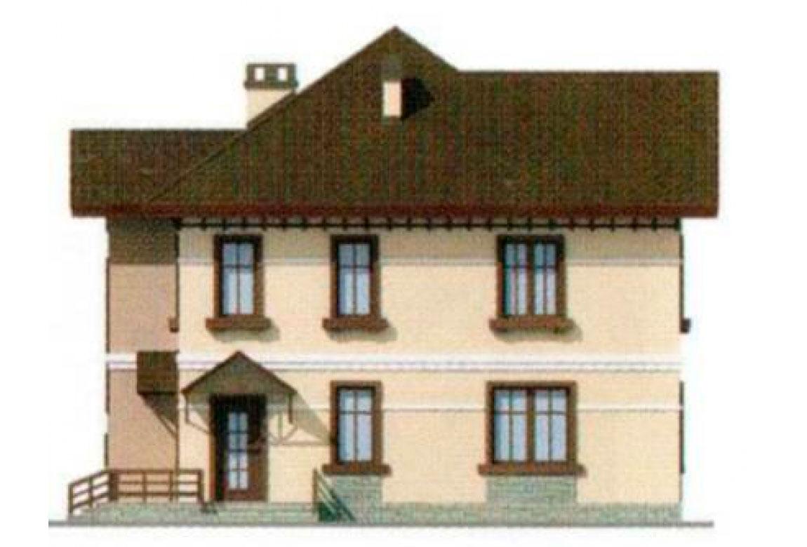 Изображение uploads/gss/goods/127/big_2.jpg к проекту дома из блоков АСД-1127