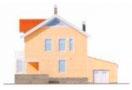 Проект дома из блоков АСД-1129 (uploads/gss/goods/129/thumb_2.jpg).