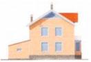 Проект дома из блоков АСД-1129 (uploads/gss/goods/129/thumb_4.jpg).