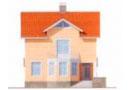 Проект дома из блоков АСД-1129 (uploads/gss/goods/129/thumb_5.jpg).