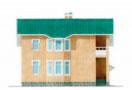 Проект дома из блоков АСД-1133 (uploads/gss/goods/133/thumb_4.jpg).