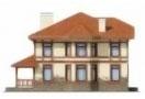 Проект дома из блоков АСД-1135 (uploads/gss/goods/135/thumb_2.jpg).