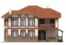 Проект дома из блоков АСД-1135 (uploads/gss/goods/135/thumb_5.jpg).