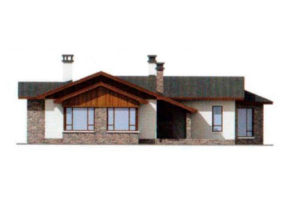 Проект дома из кирпича АСД-1014 (uploads/gss/goods/14/big_2.jpg).