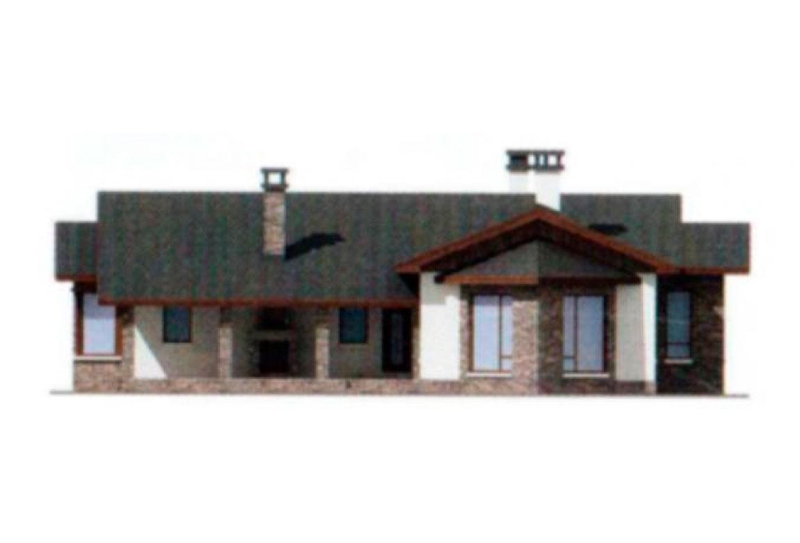 Проект дома из кирпича АСД-1014 (uploads/gss/goods/14/big_5.jpg).