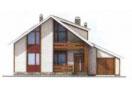 Проект дома из блоков АСД-1140 (uploads/gss/goods/140/thumb_5.jpg).