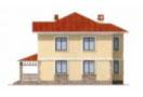 Проект дома из блоков АСД-1142 (uploads/gss/goods/142/thumb_4.jpg).
