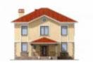 Проект дома из блоков АСД-1142 (uploads/gss/goods/142/thumb_5.jpg).