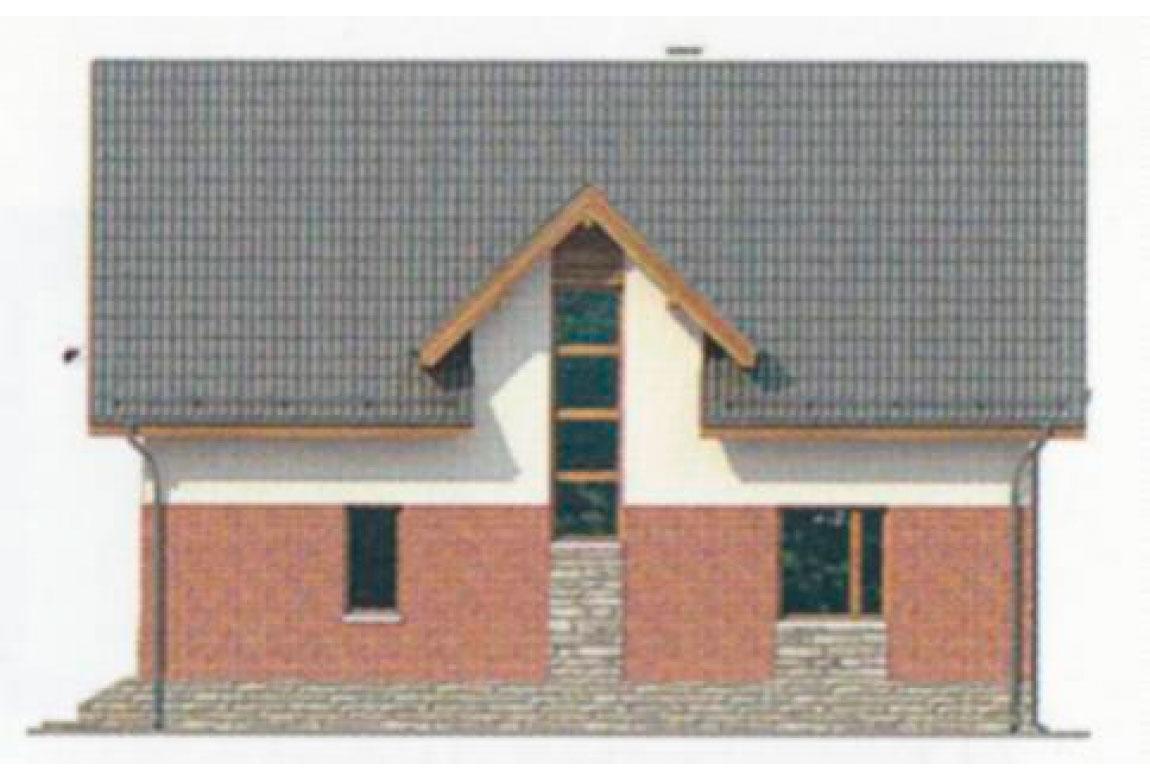 Проект дома из блоков АСД-1149 (uploads/gss/goods/149/big_2.jpg).